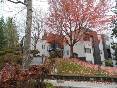 Kirkland Condo/Townhouse For Sale: 408 2nd Ave S #302