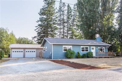 Single Family Home For Sale: 1725 Skagit St