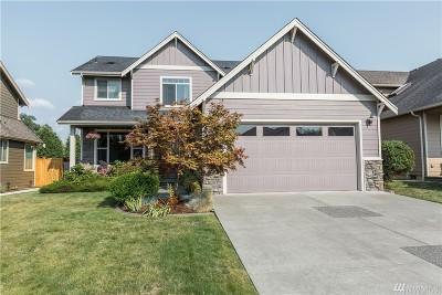 Ferndale Single Family Home Sold: 5626 Old Settler Dr
