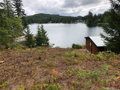 Shelton Residential Lots & Land For Sale: W Lakeside Dr