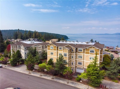 Anacortes, La Conner Condo/Townhouse For Sale: 2320 Sundown Ct #102