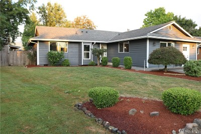 Enumclaw Single Family Home For Sale: 891 Natalie Place