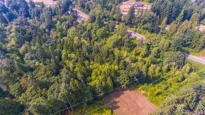 Issaquah Residential Lots & Land For Sale: SE May Valley Rd