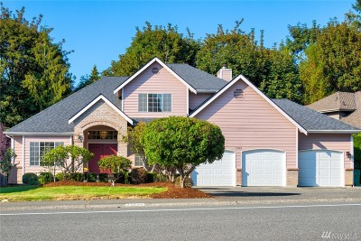 Sammamish Single Family Home For Sale: 23006 NE 19th Dr