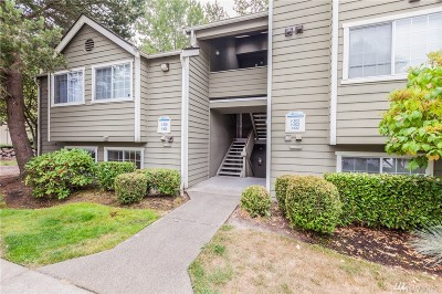 Federal Way Condo/Townhouse For Sale: 1844 S 284th Lane #I-101