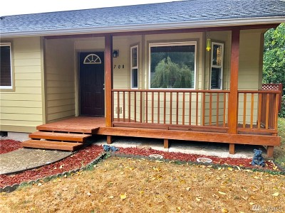 Blaine Single Family Home Sold: 4700 Moonglow Place