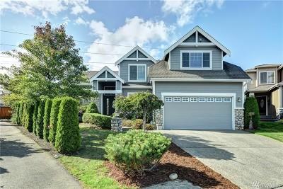 Auburn Single Family Home For Sale: 28661 53rd Ave S