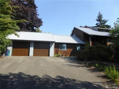 Kirkland Single Family Home For Sale: 11716 82nd Ave NE