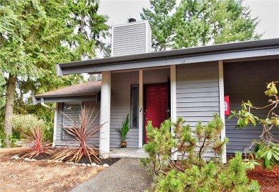 Gig Harbor Condo/Townhouse For Sale: 6363 Harbor Sunset Place #A-1