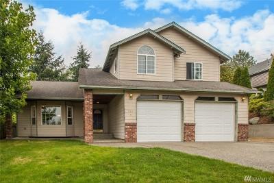 Sedro Woolley Single Family Home Sold: 920 Alderwood Lane