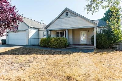 Single Family Home For Sale: 4132 Kramer Lane