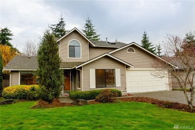 Mukilteo Single Family Home For Sale: 5518 112th Place SW