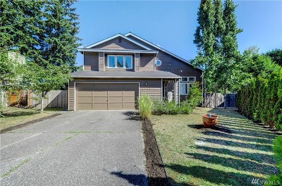 Lynnwood Single Family Home For Sale: 5506 168th Place SW