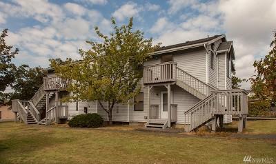 Bellingham Multi Family Home For Sale: 2328 Valencia St