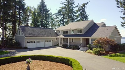Gig Harbor Single Family Home For Sale: 2916 115th Ave NW