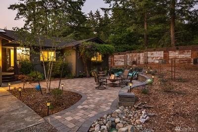 Coupeville Single Family Home Pending: 1112 NE Maple Place