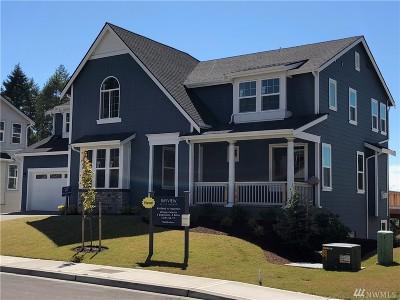 Gig Harbor Single Family Home For Sale: 13310 57th Av Ct NW