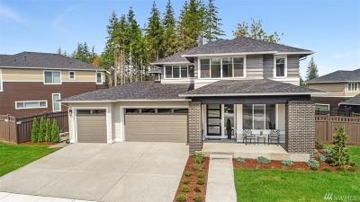 Bonney Lake Single Family Home For Sale: 19625 148th St E