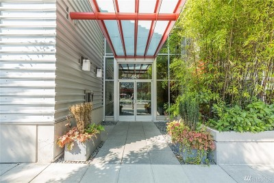 Condo/Townhouse Sold: 401 9th Ave N #311
