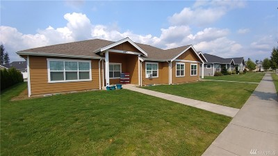 Lynden Multi Family Home For Sale: 1907 Aaron Dr