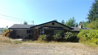 Snohomish County Single Family Home For Sale: 24728 47th Ave NE