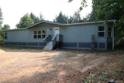 Gig Harbor Single Family Home For Sale: 13319 142nd Ave