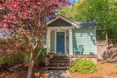 Single Family Home For Sale: 111 Nikula Rd