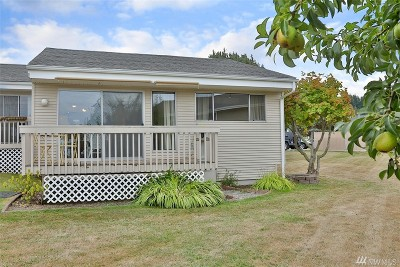 Coupeville Condo/Townhouse Sold: 1002 NE Lindsay