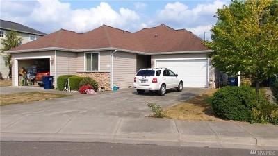 Whatcom County Multi Family Home For Sale: 2018 Bender Park Blvd