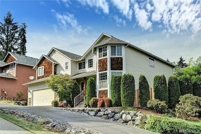 Bothell Single Family Home For Sale: 24002 22nd Ave W
