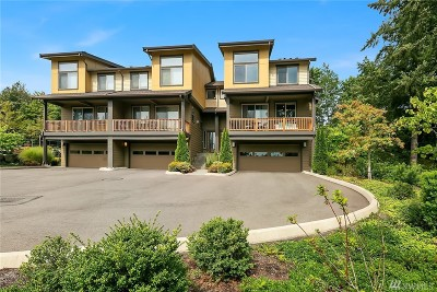 Newcastle Condo/Townhouse For Sale: 8400 130th Place SE #A103