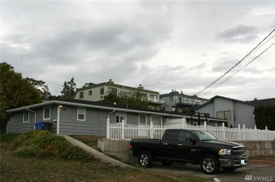 Oak Harbor Multi Family Home For Sale: 1650 SE 10th Ave