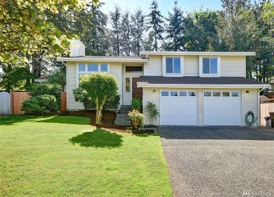 Bothell Single Family Home For Sale: 23528 22nd Ave SE