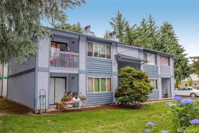 Auburn Multi Family Home For Sale: 931 18th St NE