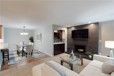 Condo/Townhouse Sold: 2940 76th Ave SE #B302