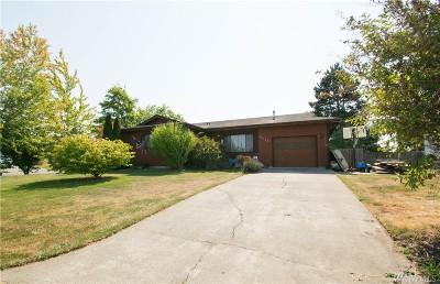 Mount Vernon Single Family Home For Sale: 2430 E Montgomery St