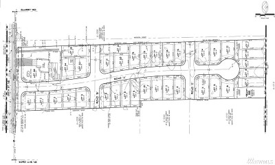 Snohomish County Residential Lots & Land For Sale: 100th St NE