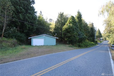 Bellingham Residential Lots & Land For Sale: W Lake Samish Dr