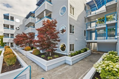 Seattle Condo/Townhouse For Sale: 2244 13th Ave W #201