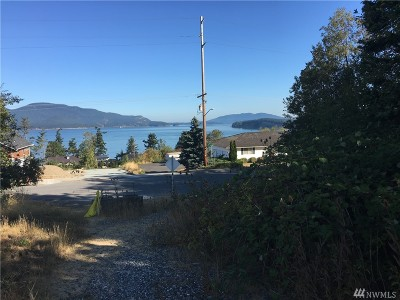 Anacortes, La Conner Residential Lots & Land For Sale: 3800 West 3rd St