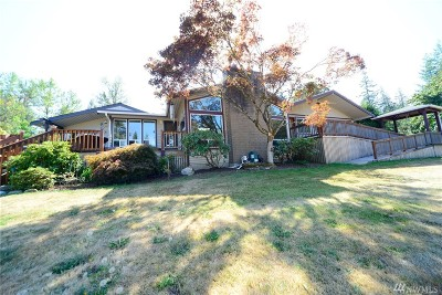 Issaquah Single Family Home For Sale: 26328 SE 39th St