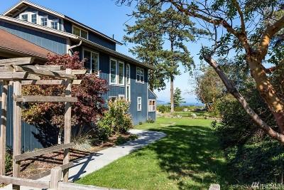 Oak Harbor Single Family Home Sold: 850 Bluewater Lane