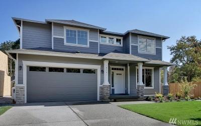 Tacoma Single Family Home For Sale: 16701 34th Av Ct E