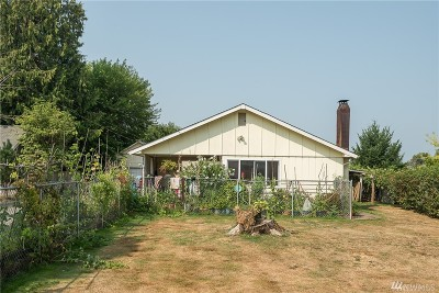 Tacoma Single Family Home For Sale: 9426 S A St
