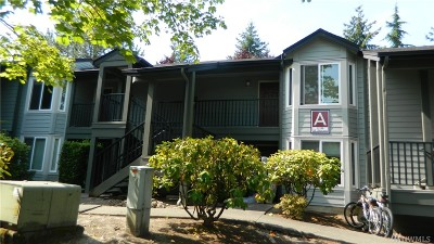 Kirkland Condo/Townhouse For Sale: 11103 NE 124th Lane #A202