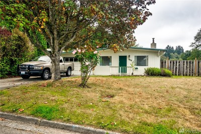Anacortes Single Family Home Sold: 503 Hillcrest Dr