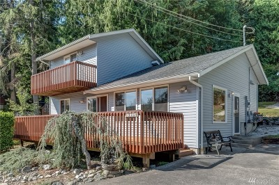 Sedro Woolley Single Family Home Sold: 331 E Alder Dr