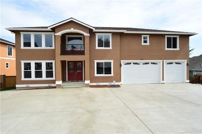 Tukwila Single Family Home For Sale: 14837 46th Lane S
