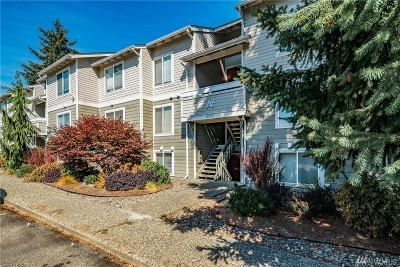 Kirkland Condo/Townhouse For Sale: 14340 126th Ave NE #A-204