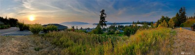 Anacortes Residential Lots & Land Sold: 3010 Georgia Place